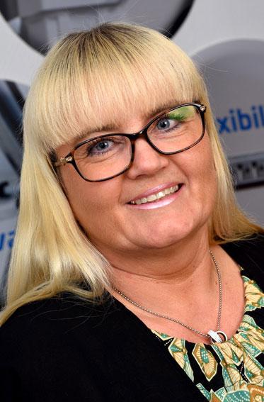 Ann Olsson